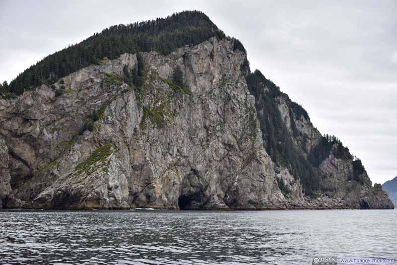 Rugged Island