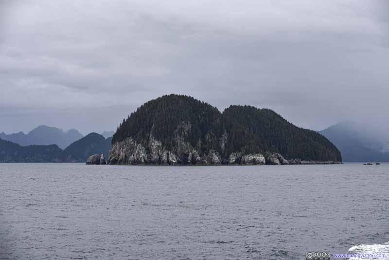 Chat Island