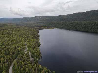 Beyers Lake