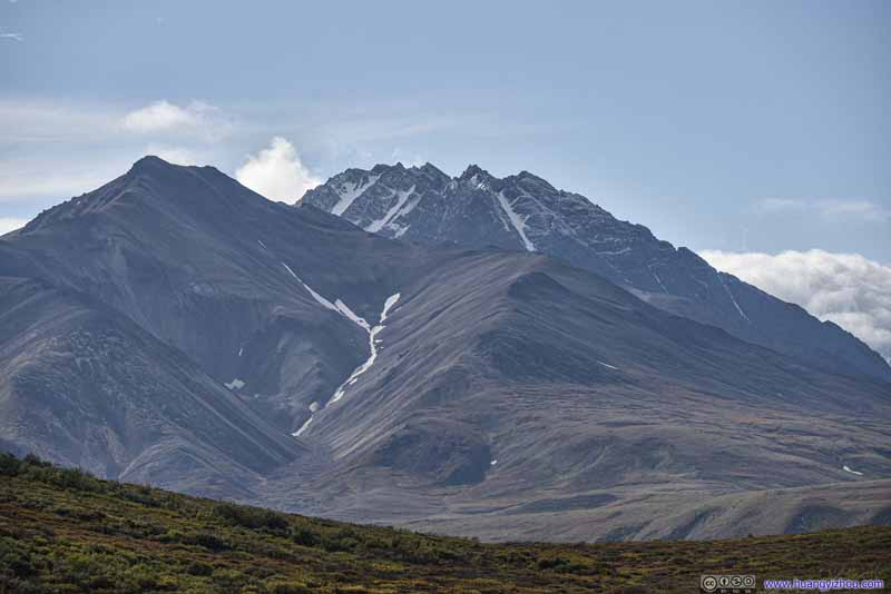 Mount Pendleton