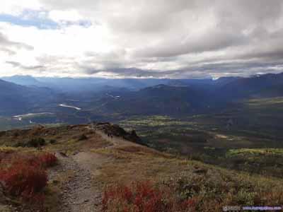 Mt Healy Overlook
