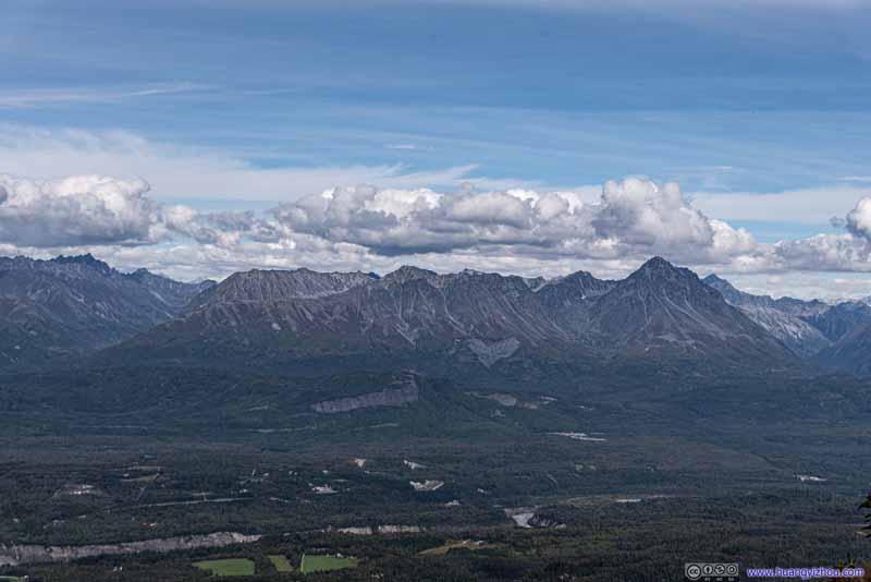 Eska Mountain