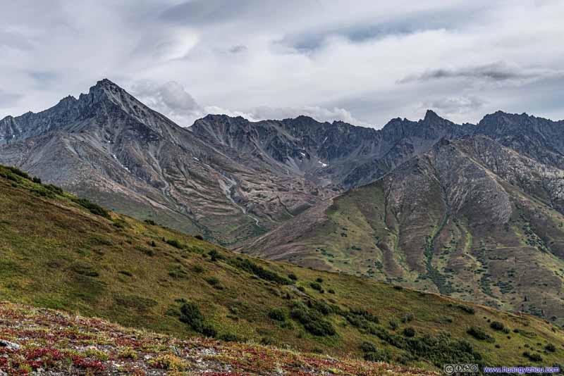 Matanuska Mountain