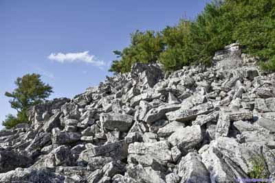 Rock Fields