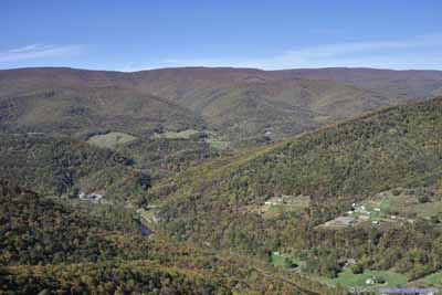 Villages in Valley