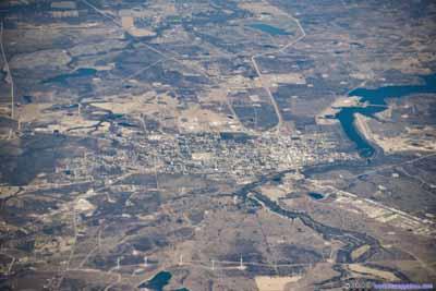 Jacksboro, Texas