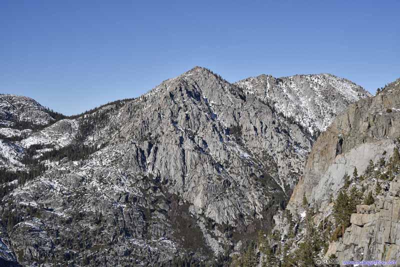 Jakes Peak
