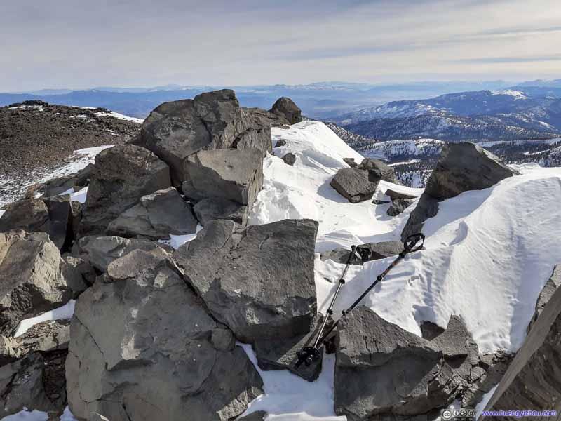 Mount Rose Summit