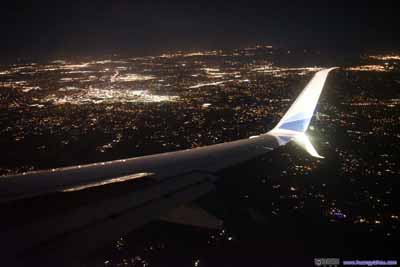 City Lights of Northern Virginia