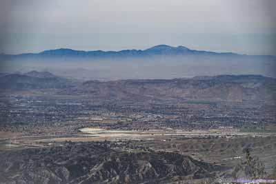 San Jacinto Valley