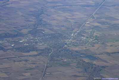 Lincoln, Illinois