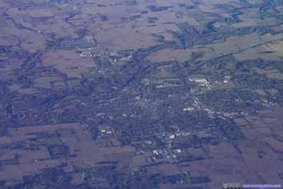 Crawfordsville, Indiana