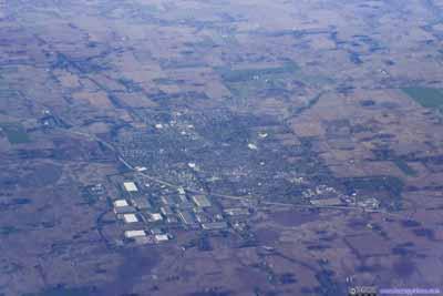 Leabnon, Indiana
