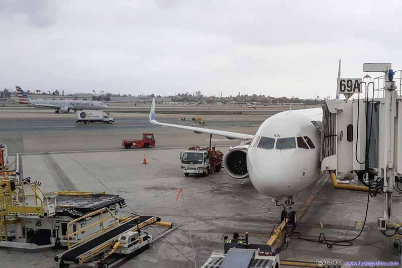 Alaska Airlines A321neo (N921VA)