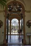 Decorated Gate