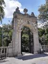 Gate to Garden