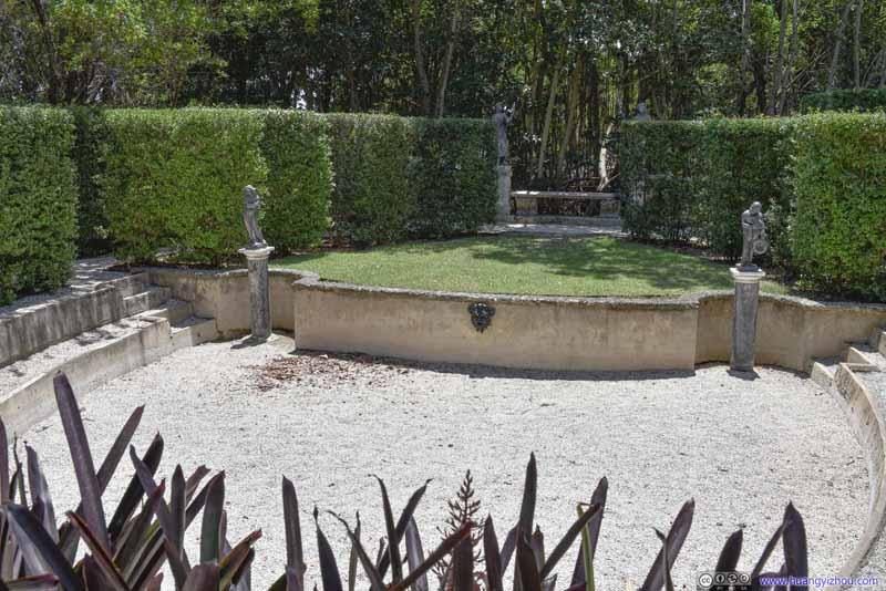 Theater Garden