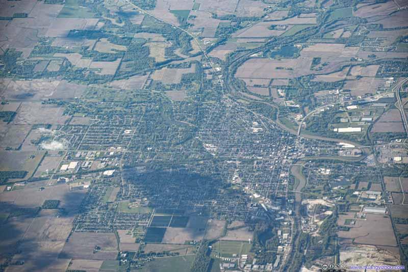 Piqua, Ohio