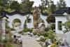 Taihu Stone in Garden