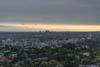 Santa Monica Skyline