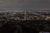 West Los Angeles at Night