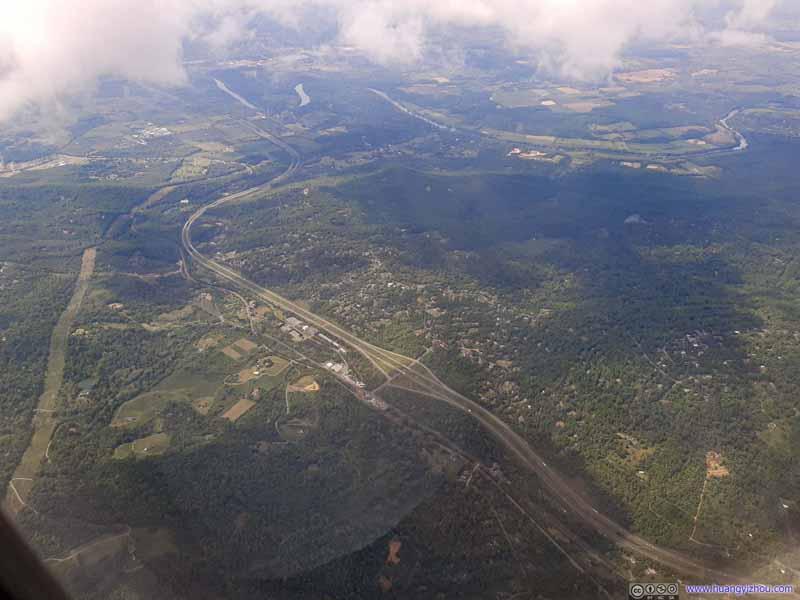 Interstate 66 Exit 13